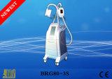 Профессиональный Manufactory Cryolipolysis замерзая тучные Slimming ручки обработки размера машины 3