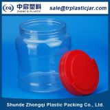 2500ml Cylinder Pet Packaging Can