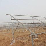 電流を通された鋼鉄Constrcutionの光起電太陽Stents