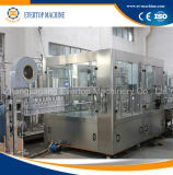 Bebida Carbonated 3 em 1 máquina de enchimento/Monoblock/linha de produção