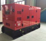 Stamfordの防音50kVAディーゼルGensets /Ce/Silent/Goodエンジンか交流発電機