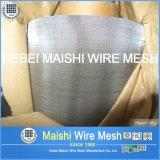 acoplamiento de alambre de acero inoxidable 250mesh