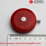 ruban métrique en plastique de tailleur de corps de forme ronde de 1.5m