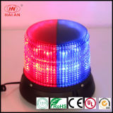 LED Warning Strobe Beacon Light/Traffic Emergency Signal Beacon para Police/Red Blue Security Alarm Rotator Lamp para Sale