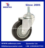 Brake를 가진 중간 Duty Biaxial Retractable Wheel Roller