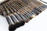 21PCS Professional Cosmetic Tool Pinceau de maquillage pour cheveux naturels de haute qualité