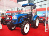 4WD 70HP Tractor Manufacturer mit Two Year Warranty