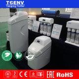 Addolcitore dell'acqua centrale del filtrante dell'acqua potabile per acqua domestica Z