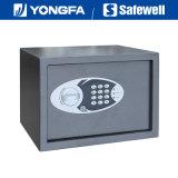 Casella sicura elettronica di uso del Ministero degli Interni di altezza di serie 25cm di Safewell Ej