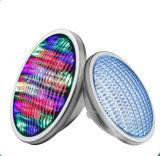 SMD2835 LED Swimmingpool-Leuchte-Leistungs-Edelstahl-Pool-Leuchte