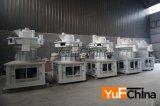 Yfk560木片の餌機械