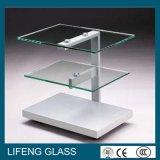 ダイニングテーブル、コーヒーテーブルのための品質の緩和されたガラス