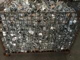 Самый лучший продавая штемпелевать металлического листа, сваривая, изготовление листа