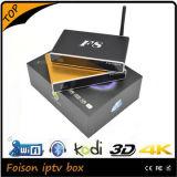 Горячая продавая Android коробка Amlogic S812 франтовская TV