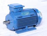 Motor elétrico de eficiência elevada com Ce