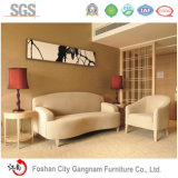 Meubles de salle de séjour/sofa moderne de tissu