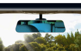Auto DVR der Fahrzeug-Blackbox-DVR verdoppeln Kamera, HD 720p Auto-hintere Ansicht-Kamera, HD Kamera