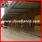 Hochgeschwindigkeitsrollen PVC-automatische Innentür (ST-001)