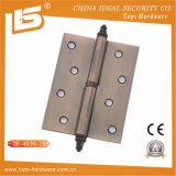 High Quality 1bb Iron Door Hinge (DH-4030-1BB)