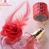 Perfume femenino superventas con la botella antigua