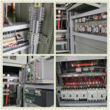400V Synchronization Device PLC Control Cabinet
