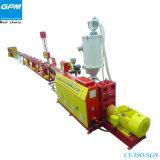 Ligne d'extrusion de tuyauterie Super-High Speed PE-Rt