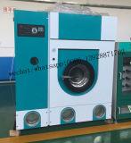 máquina inteiramente auto da tinturaria do terno 8kg popular em Kenya