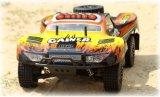 1498603-High Geschwindigkeit RC spielt 7.4V 2.4G RC grosses vorbildliches Antrieb-Querfeldeinauto-Fernsteuerungs-LKW
