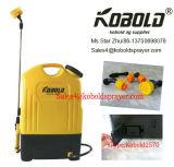 спрейер батареи рюкзака 16L, спрейер батареи лития 4000mAh