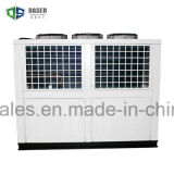 refrigerador doble del rectángulo de Comperssor del desfile 25HP