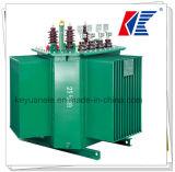 Spannungs-Verteilungs-Transformator 6kv (Ölspannungs-Transformator)