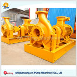 Hohe Leistungsfähigkeits-einzelnes Stadiums-einzelne Absaugung-Enden-Absaugung-Wasser-Pumpe