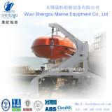 Turco da plataforma para o barco salva-vidas (SMD75P)