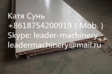 PVC Windowsill Board Extrusion Line /Extruding Machine 또는 Production Line/Plastic Machinery (80/156) (92/188)