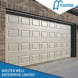 鋼鉄Security DoorかSteel StructureのTop Grade Garage Door