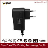 12V CCTV 사진기 AC 직류 전원 접합기
