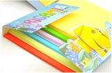 Papel de papel del color del niño DIY de la talla 160*160m m Origami