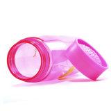 бутылка воды спорта массажа 800ML, бутылка Tritan, бутылка несвязанной вода BPA