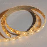 3528 Gele Flexibele LEIDENE SMD3528 het van uitstekende kwaliteit Licht van de Strook (lm3528-wn96-y)