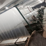 Fabricante profissional de máquina de linha de extrusora de plástico