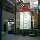 2015 Hot Sell Powder Coating Assembly Line