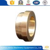 中国ISOは製造業者の提供CNCの機械化の真鍮の部品を証明した