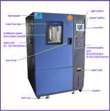 Compartimiento grande de la prueba del clima de la humedad de la temperatura del control del PLC de la ventana panorámica