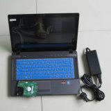 De nieuwste MB van de Versie MB van de Software van de Ster C4 Compacte 4 HDD BR C4 Software 250GB HDD van Ster die goed in Nieuwe Laptop voor Lenovo Z475 4GB wordt geïnstalleerd