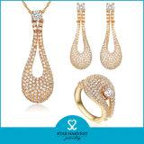 2016 nuovo Designed 925 Silver Jewelry con Low MOQ (SH-J0041)