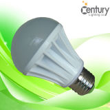 中国シンセン6W SMD2835 Ww/Nw/Cw E26/E27/B22 450-500lm Globe LED Bulb Lamp Globe Light LED Light Bulb