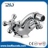Faucets Bidet санитарного вспомогательного оборудования изделий латунные классицистические