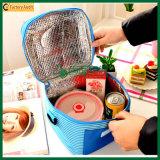 Eco Eignung Isoliermittagessen-Kühlvorrichtung-Beutel (TP-CB412)