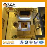 単位モデルまたはアパートモデル製造かプロジェクトの建物モデルまたは良いグループのモデルまたはアパートおよび別荘モデル