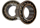낮은 Vibration High Speed Ceramic Angular Contact Ball Bearing 110bnr10